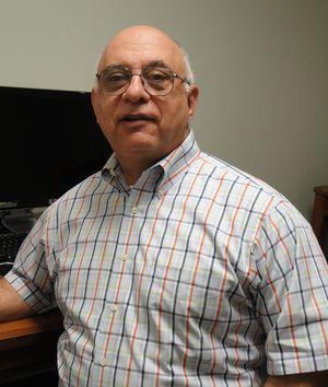 Ed Ulrich